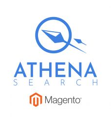 Athena Search Integrator for Magento 2