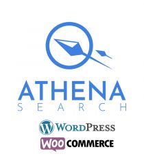 Athena Search Integrator for WordPress and WooCommerce